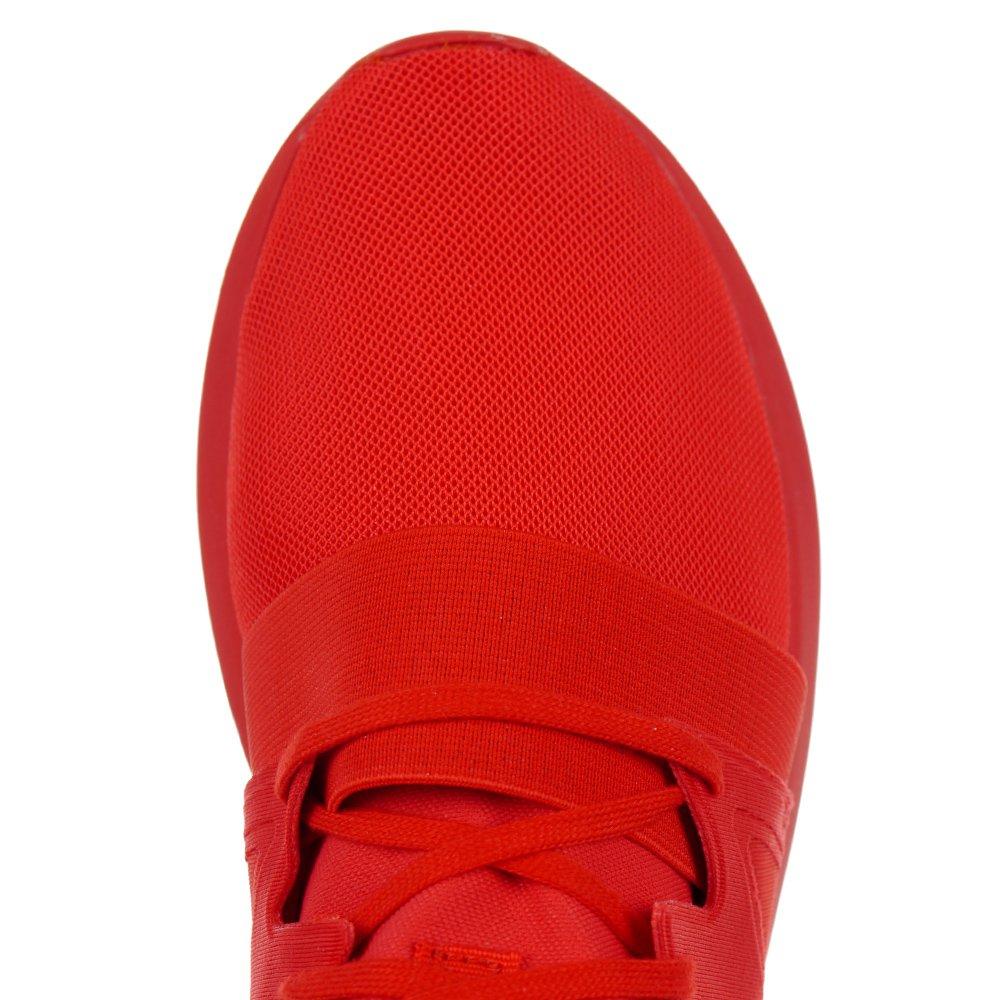 adidas tubular viral damskie czerwone