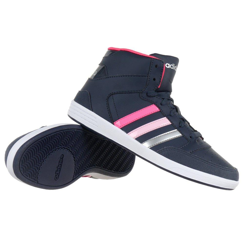 buty adidas neo hoops vl w
