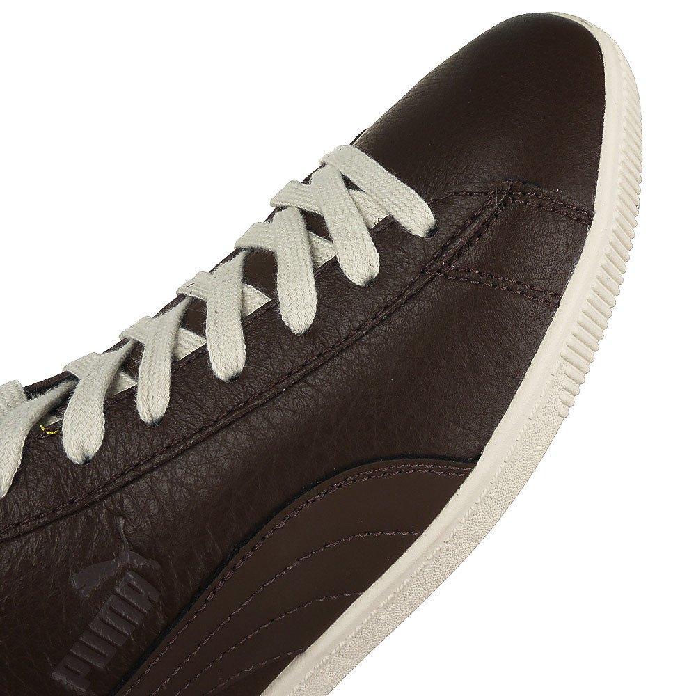 buty skórzane męskie puma