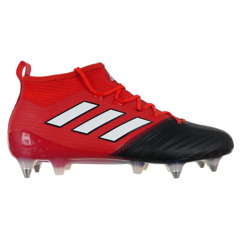 f5b5eafa4a2 Ulubione Buty piłkarskie Adidas ACE 17.1 Primeknit SG męskie korki lanki  WE-54