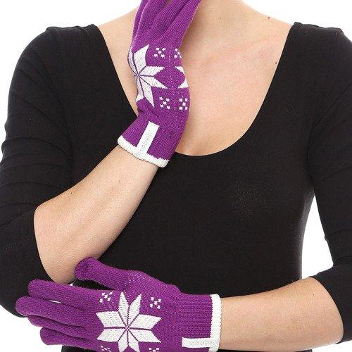 cdaa18fc4548c1 Rękawiczki Reebok OW Snow Glove unisex sportowe zimowe ...